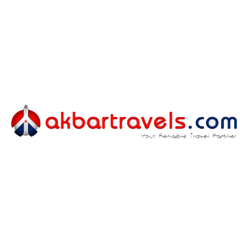 akbar travelscoupon codes
