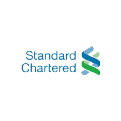 Standard Chartered Bank Coupon Codes