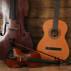 Musical Instruments Coupon Codes