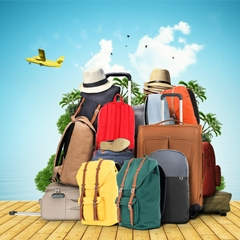 Travel Bags Coupon Codes