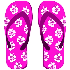 Womens Flip Flops Coupon Codes