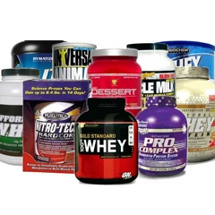 Protein Supplements Coupon Codes