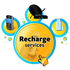 Recharge Coupon Codes