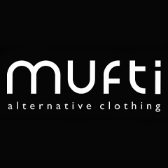 Mufti Coupon Codes