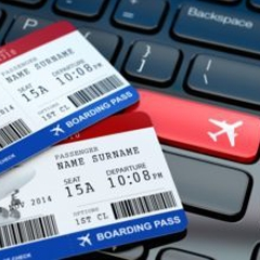 Flight Tickets Coupon Codes