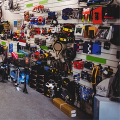 Bike Accessories Coupon Codes