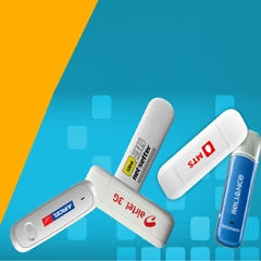 Data Card Recharge Coupon Codes