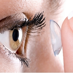 Contact Lenses Coupon Codes