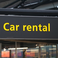 Car Rentals Coupon Codes