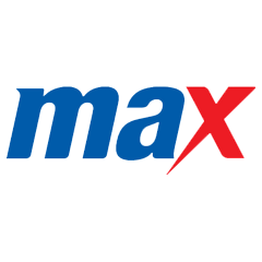 max fashioncoupon codes