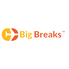 big breaks