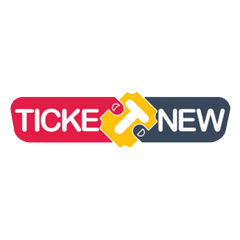 TicketNewcoupon codes