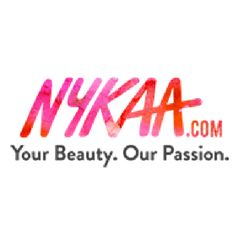 GET UP TO 25% OFF ON : NYKAA'S SUMMER SALE